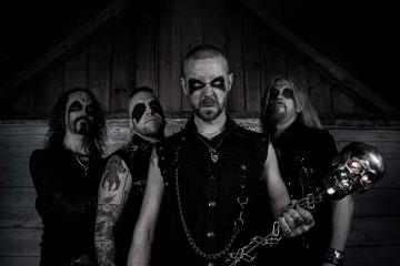 """MANIMAL RELEASE OFFICIAL LYRIC VIDEO FOR NEW SINGLE """"CHAINS OF FURY"""""""