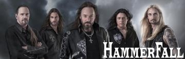 Hammerfall : The Collectibles