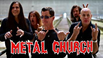 10 ΛΟΓΟΙ ΠΟΥ ΑΝ ΧΑΣΕΙΣ ΤΗ ΣΥΝΑΥΛΙΑ ΤΩΝ METAL CHURCH ΘΑ ΧΤΥΠΑΣ ΤΟ ΚΕΦΑΛΙ ΣΟΥ!