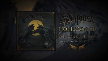 "FULL HOUSE BREW CREW - ""Hollow God"" (Official Lyric Video)"