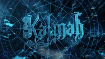 Kalmah - Evil Kin (official lyric video)