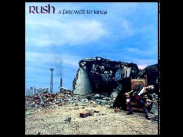 Rush: Xanadu (A farewell to kings, 1977)