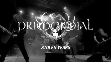 "Primordial ""Stolen Years"" (OFFICIAL VIDEO)"