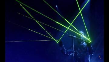 MOONSPELL - Herr Spiegelmann (live) | Napalm Records