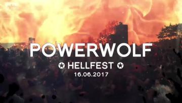 Powerwolf - Live at Hellfest 2017 (Full Show HD)