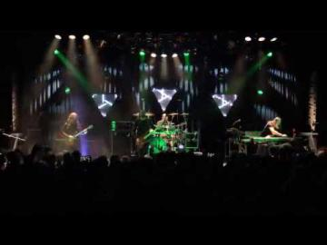 Riverside - 02 Panic Room (Live 2017)