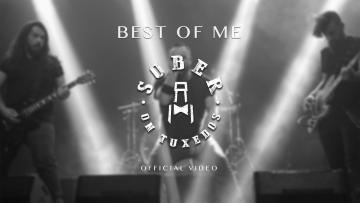 "Sober On Tuxedos - Best Of Me ""HD Official Music Video"" 2018"