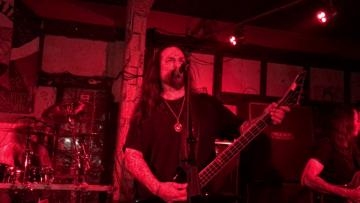 DEICIDE Live in Miami 5-19-2017