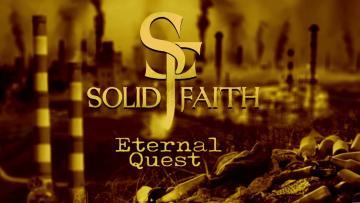 Solid Faith - Eternal Quest (Official Lyric Video)