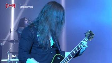 Satyricon - Live Graspop 2016 (Full Show HD)