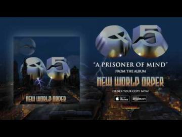 "Q5 - ""A Prisoner Of Mind"" (Official Audio)"