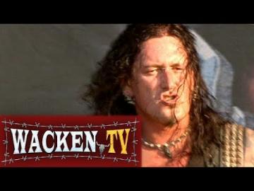 Destruction - Mad Butcher - Live at Wacken Open Air 2007