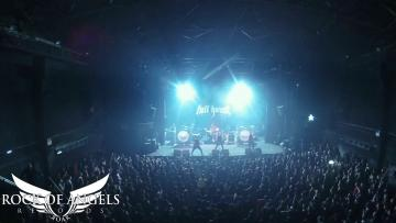 """FULL HOUSE BREW CREW - """"Me Against You"""" (Official Music Video)"""