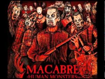 "Macabre - ""Dracula"""