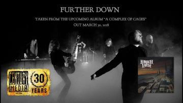BARREN EARTH - Further Down (Album Track)