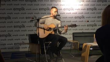 Riverside #Lunatic Soul #Mariusz Duda - Live in Wroclaw unplugged 11.10.2017 HD