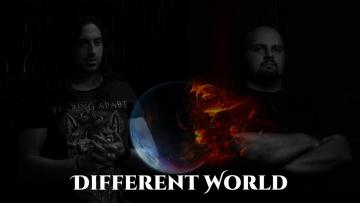 Manos Fatsis & Dee Theodorou - Different World