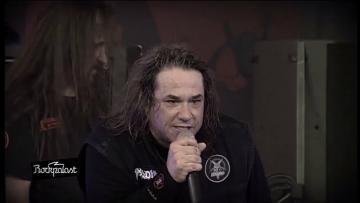 Exodus - Live Rock Hard Festival 2017 (Full Show HD)