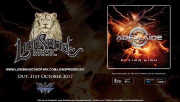Adellaide - Caroline (Official Track / 2017)
