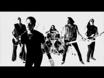 "METAL CHURCH ""RESET"" OFFICIAL VIDEO"
