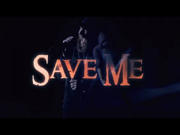 IN FLAMES - Save me (OFFICIAL VIDEO)