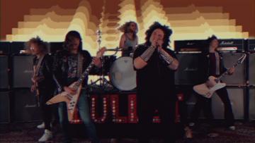 """BULLET - """"Ain't Enough"""" (Official Video)"""