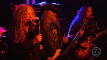 THE SKULL live at Saint Vitus Bar, Oct. 7th, 2016 (FULL SET)