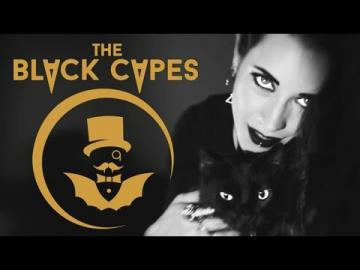 THE BLACK CAPES - Sarah The Witch (Official Video)