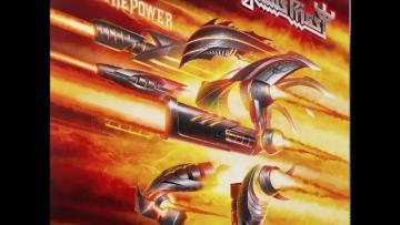 Judas Priest- Never the Heroes