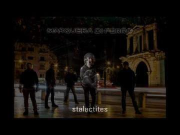 """Masquera Di Ferro """"Sirens"""" Preview Track"""