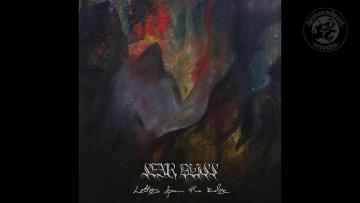 Sear Bliss - Letters from the Edge (Full Album Premiere)