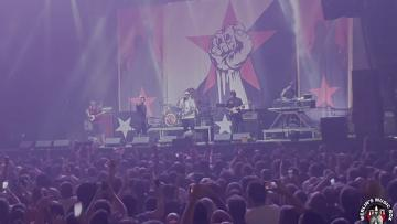 Prophets of Rage - Killing in the Name @ Tae Kwon Do, P Faliro, Greece 27/08/2019