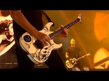 Metallica: Halo On Fire (Live - Seoul, South Korea - 2017)