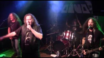 Voivod - Live Set @ The Rock House - October 19th, 2016