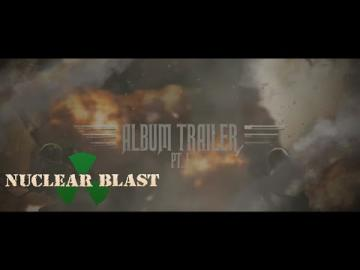 SABATON - The Last Stand (OFFICIAL TRAILER #1)