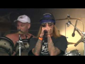 Atheist - Hellfest 2011, France, Full Gig