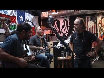 """Metallica: Lima - The Making of """"Confusion"""""""