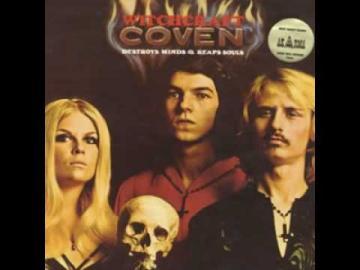 Coven - Black Sabbath - 1969