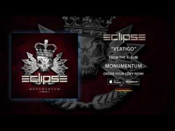 """Eclipse - """"Vertigo"""" (Official Audio)"""
