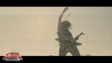 GUS G. - Force Majeure [feat. Vinnie Moore] (2018) // Official Music Video // AFM Records