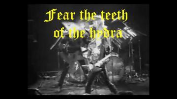 Omen-Teeth of The Hydra