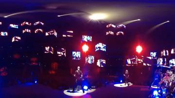 Metallica: Sad But True (360° Video) (May 7, 2018 - Stockholm, Sweden)