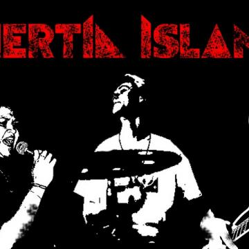 "INERTIA ISLAND: NTEMΠΟΥΤΟ ΜΕ ΤΙΤΛΟ ""ΤΗΕ LASER SUNRISE"""