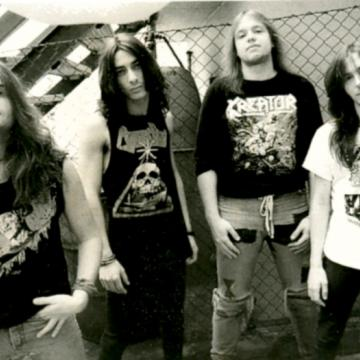 KREATOR RE-PUBLISH THEIR MOST CONTROVERSIAL WORK