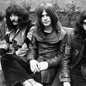 "BLACK SABBATH: BOXED SET ΓΙΑ ΤΑ 50 ΧΡΟΝΙΑ ΤΟΥ ""PARANOID"""