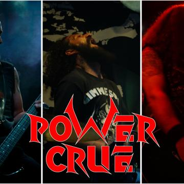 POWER CRUE: ΘΑ ΕΜΦΑΝΙΣΤΟΥΝ ΣΤΟ HILLS OF ROCK FESTIVAL