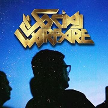 "SOCIAL WARFARE: ΠΟΛΥ ΚΑΛΟ ΚΛΑΣΙΚΟ ΗΕΑVY METAL ΣΤΟ ""ΙΝ ΙSOLATION"" LP"