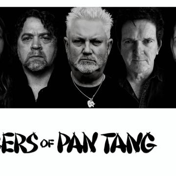 TYGERS OF PAN TANG - BASSIST LEFT THE BAND
