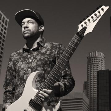 """TONY MACALPINE RELEASES MUSIC VIDEO FOR NEW SINGLE """"ON TEEGARDEN'S STAR B"""""""