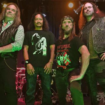 BLIND ILLUSION - JOIN FORCES WITH HAMMERHEART RECORDS
